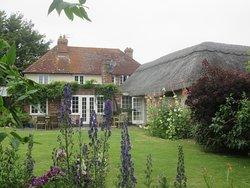 Dawes House