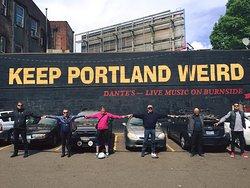 Portland Adventure Tours