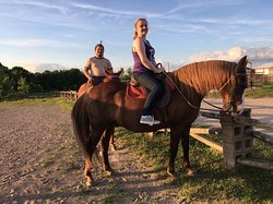 Equestrian Ridge Farm