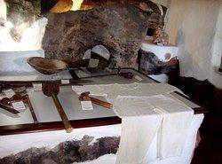 Museu Vivo do Garimpo