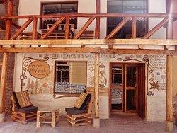 El Cafe del Abuelo