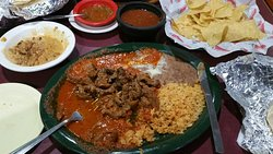 ‪Mi Camino Real Mexican Restaurant‬