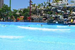 Sanya Dream Water Park