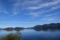 Revillagigedo Island, Orchard Lake