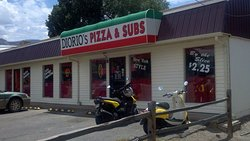Diorio's Pizza of Palisade