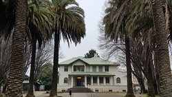 Museo Regional de la Araucania