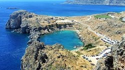 Acropolis of Lindos
