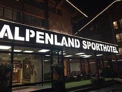 Alpenland Sporthotel