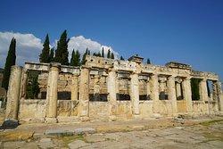 Hierapolis Bizans Kilisesi
