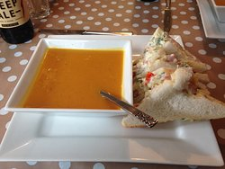 The Bay Tree Cafe and Bistro
