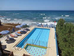 Danaos Beach Hotel