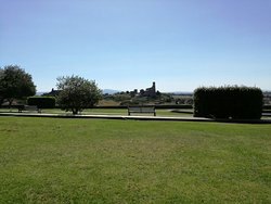Parco Torre di Lavello