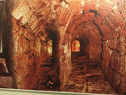 Underground Passages