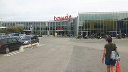 Birsta City