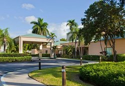 Courtyard Miami Airport West/Doral