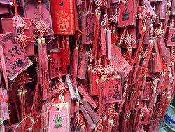 Beijing Huoshen Temple