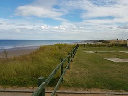 Barmston Beach
