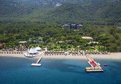 Renaissance Antalya Beach Resort & Spa