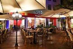 Le Yeel's