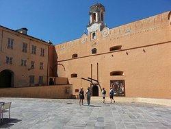 Bastia Cathedral