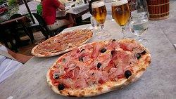 Ristorante Pizzeria Running Club
