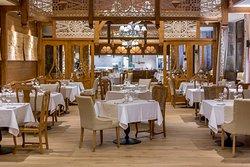 Restauracja Halka Zakopane