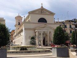 Chiesa dei Santi Pio e Antonio