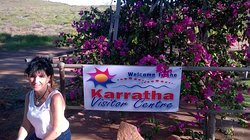 Karratha Visitor Centre