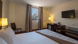 Hotel Gran Ultonia Girona
