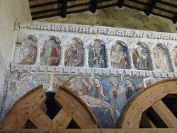 Chiesa di San Salvatore di Campi