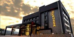 The Berussa Hotel