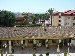Hotel Sol De Javea