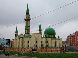 Mosque Dzhamig
