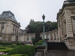 Royal Palace (Palais Royal)