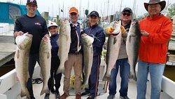 Last Hurrah Fishing Charters