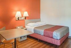 Motel 6 Kelso - Mt St Helens