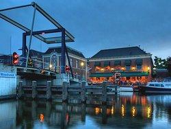 Cafe Restaurant De Watersport