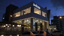 AMENDOEIRA Restaurante