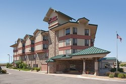 Hampton Inn & Suites Parker