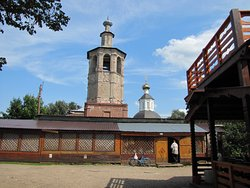 Bogoroditsky Jiten Convent