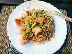 Tomyam Thai-Imbiss