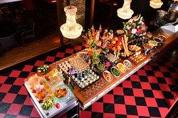 Buffet Paradise OTTO Meieki
