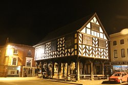 Heritage Centre, Ledbury