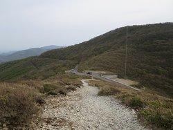 Goreibitsu Pass