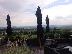Grill & Wine Bar - Burg Schwarzenstein