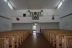 Thyboron Kirke
