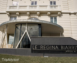 Le Regina Biarritz Hôtel & Spa - MGallery Collection