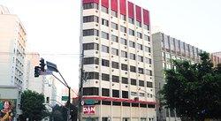 Hotel Dan Inn Higienopolis