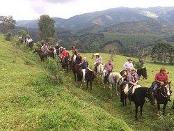 Rancho do Tinho