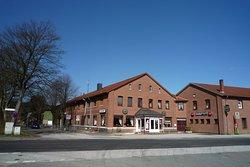Hotel Zur Glashütte